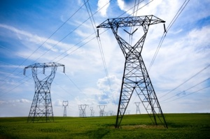 pilone electricite