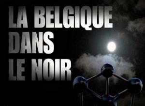 Atomium de nuit