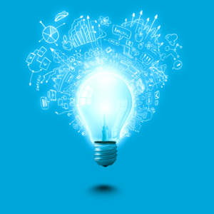 ampoule, open innovation
